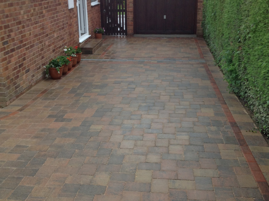 Block Paving Specialist In Ledbury Herefordshire Pave