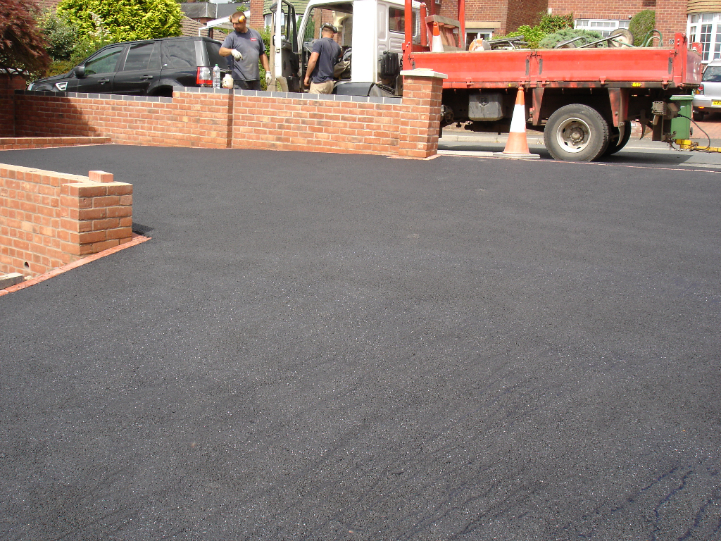 Tarmac Drive Hereford Pave Your Way