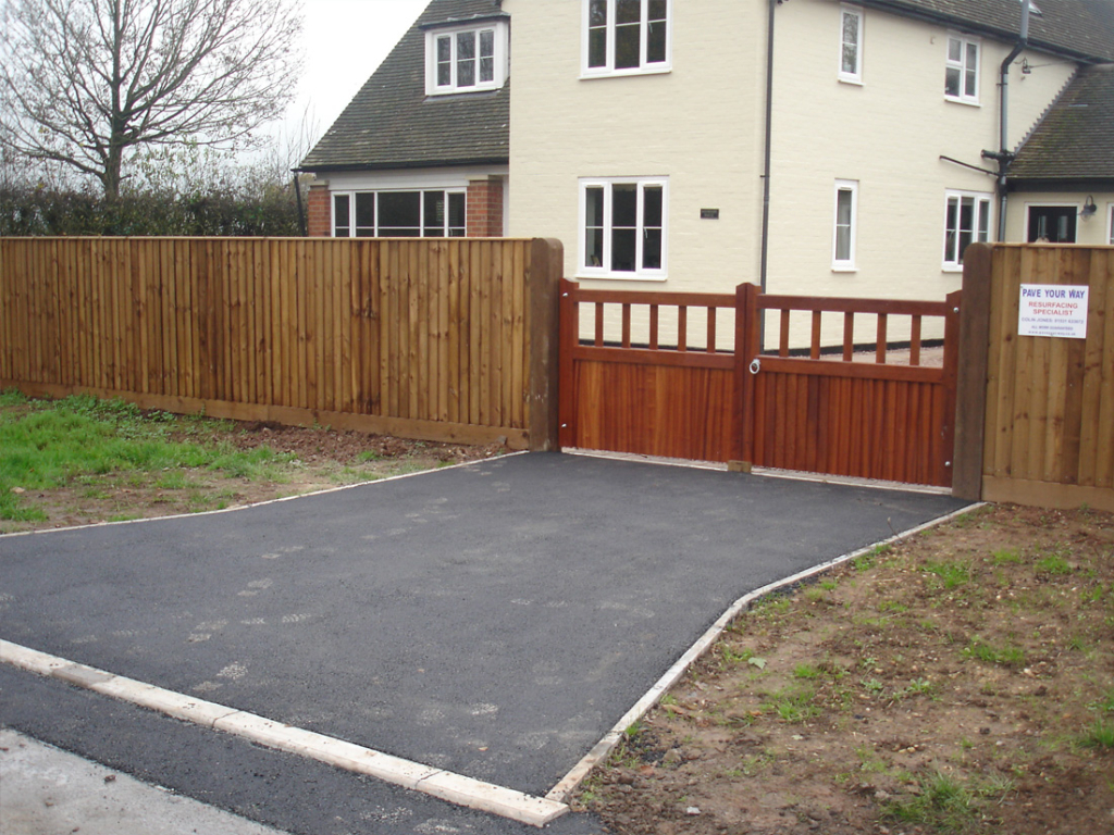 Fencing Walling Amp Gateways In Ledbury Herefordshire