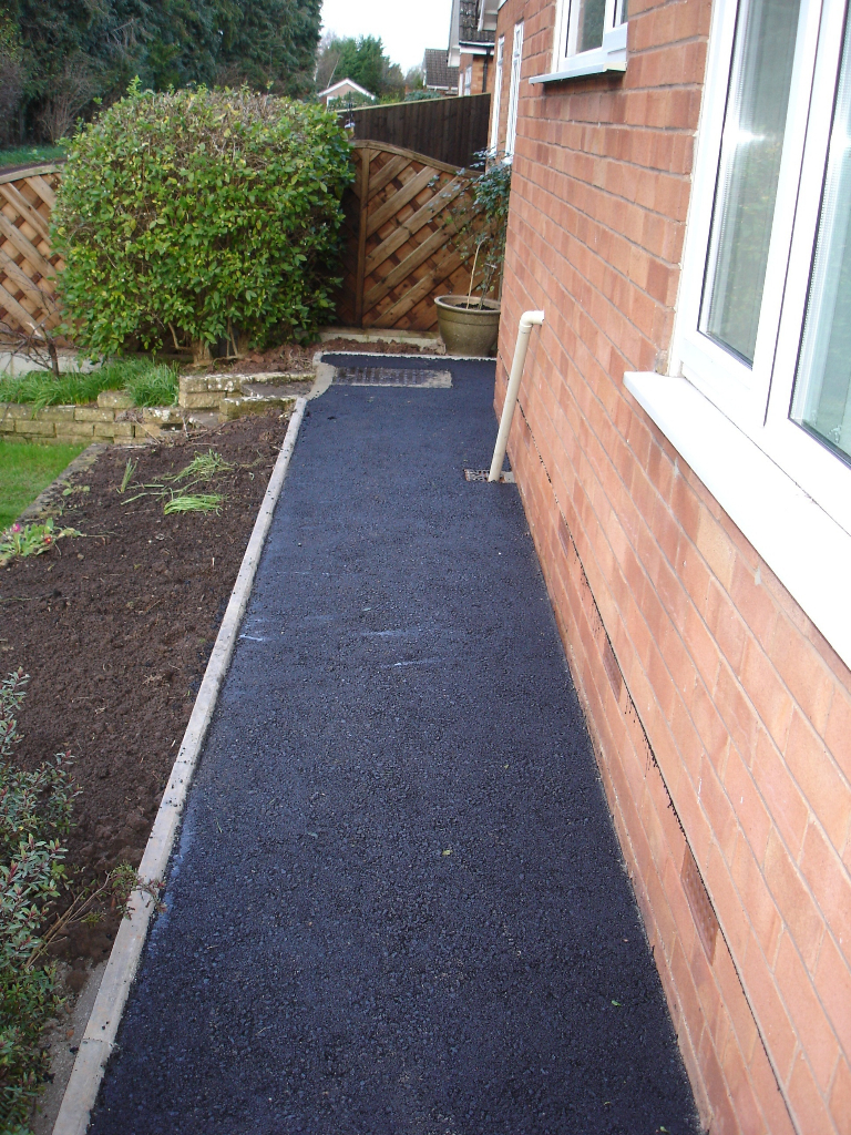 New Tarmac Driveway Hereford Pave Your Way