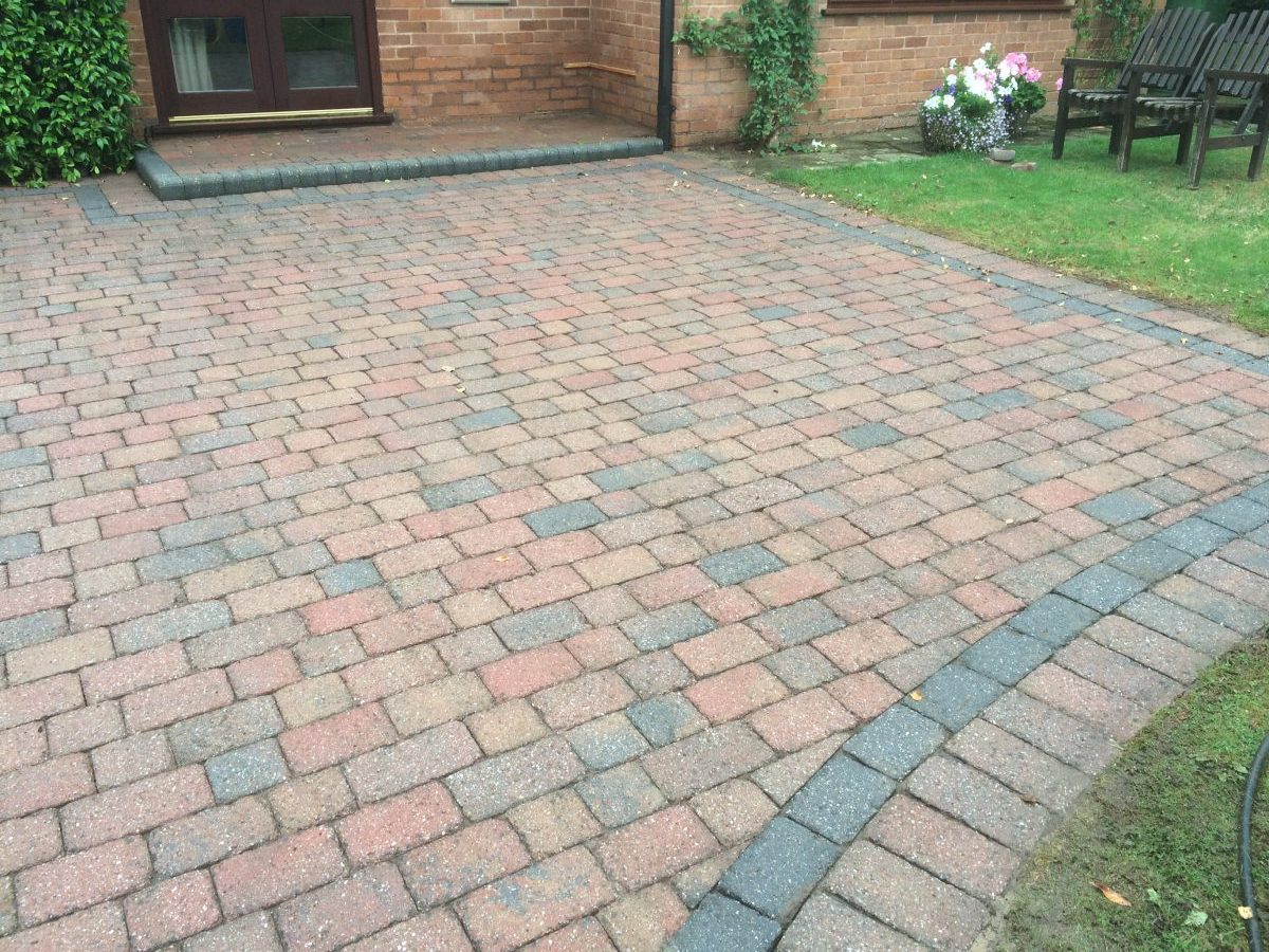 Drive Cleaning In Redmarley Gloucestershire Pave Your Way